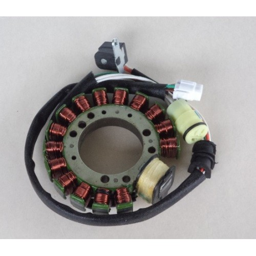 ALTERNATOR YAMAHA YFM 600 GRIZZLY 99-01 r.