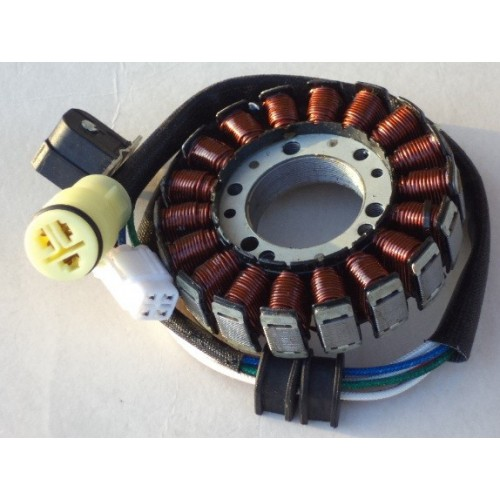 ALTERNATOR YAMAHA YFM 250 BEAR TRACKER 01-04 r.